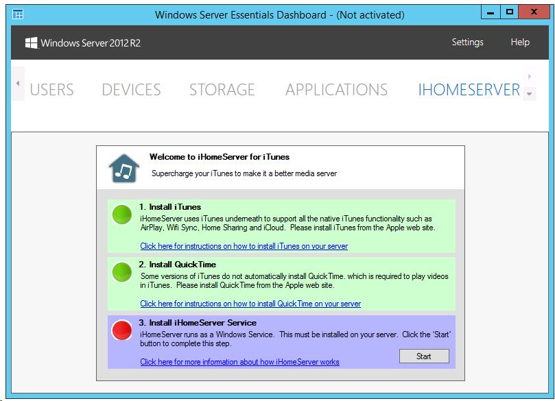 ihomeserver windows server 2012 essentials inc r2 rh bizmodeller com 30GB iPod User Guide Apple iPad User Guide